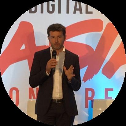 Hugh Terry, The Digital Insurer